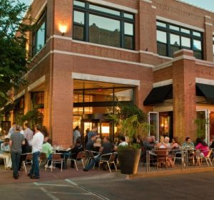 west village dallas restaurants